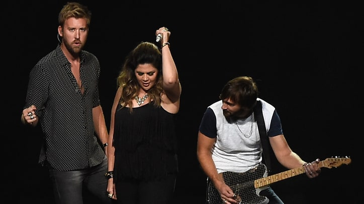 Hear Lady Antebellum Partner With EDM DJ Audien on 'Something Better'