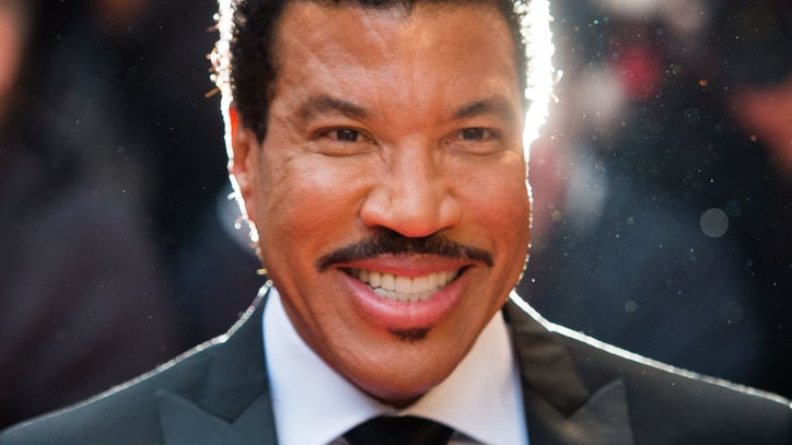 Lionel Richie Announces 'All the Hits' Las Vegas Residency