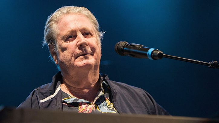 Brian Wilson Partners With Mental Health Organization, Books Benefit