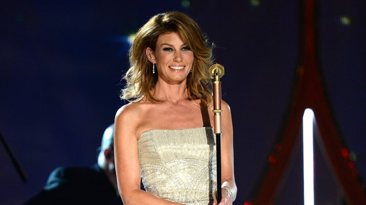 Faith Hill's 10 Greatest Live Performances