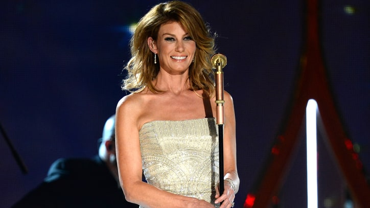 Hear Faith Hill's Previously Unreleased Song 'Come to Jesus'