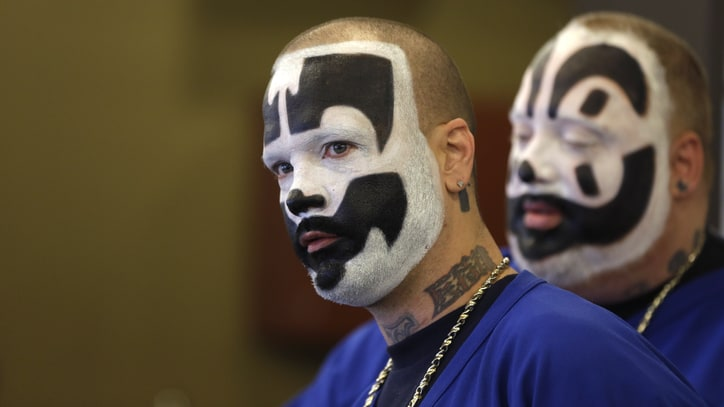 Insane Clown Posse Win Appeal in FBI Gang Lawsuit