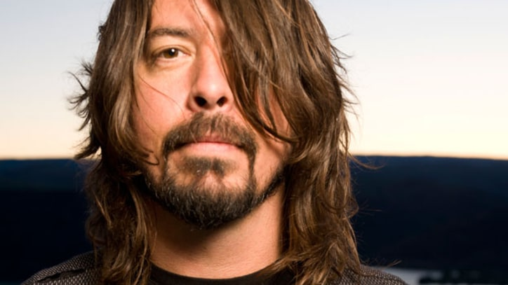 Dave Grohl Explains Foo Fighters' Hilarious 52-Page Tour Rider