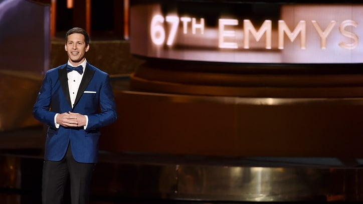 Emmys 2015: Nothing About This Show Makes Any Damn Sense
