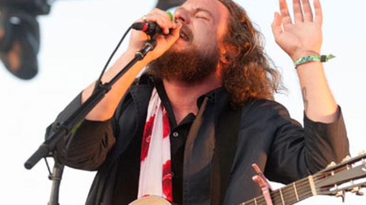 Watch My Morning Jacket Rock at Mountain Jam