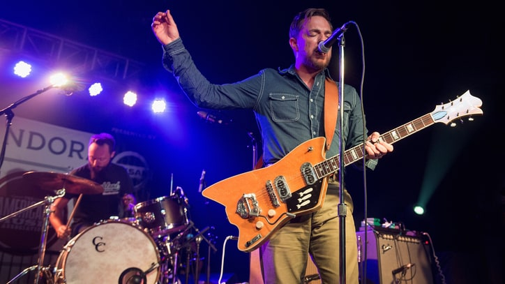 22 Best Things We Saw at Americana Music Fest 2015