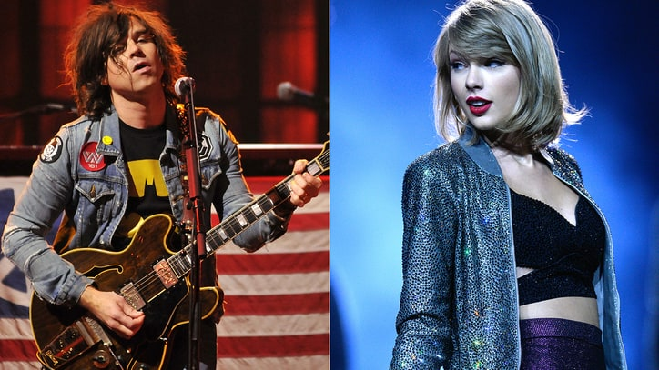 Ryan Adams on His Full-Album Taylor Swift Cover: 'You Just Have to Mean It'