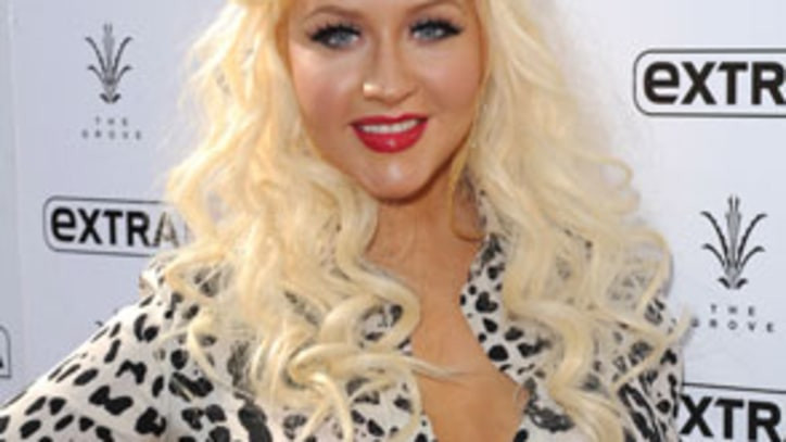 Christina Aguilera Makes As Much As Other 'Voice' Judges Combined