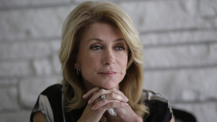 Wendy Davis on Running for Office Again, Life After Defeat