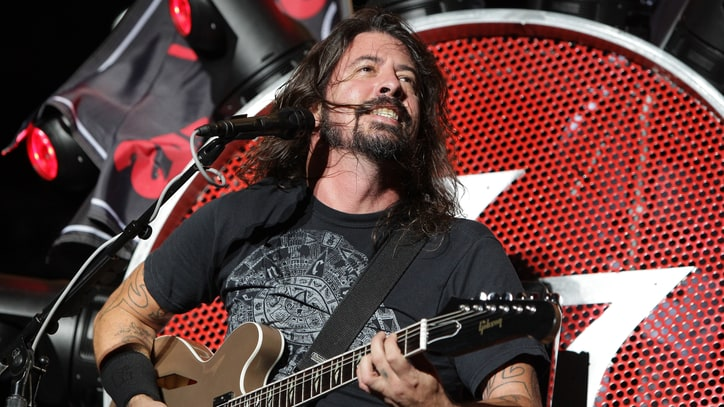 Foo Fighters: Fox Nixed 'Sonic Highways' Emmys Performance