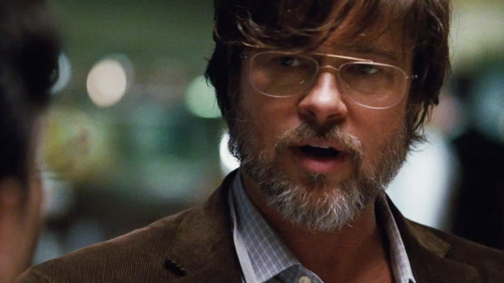 Watch Brad Pitt, Steve Carell Battle the Banks in 'Big Short' Trailer
