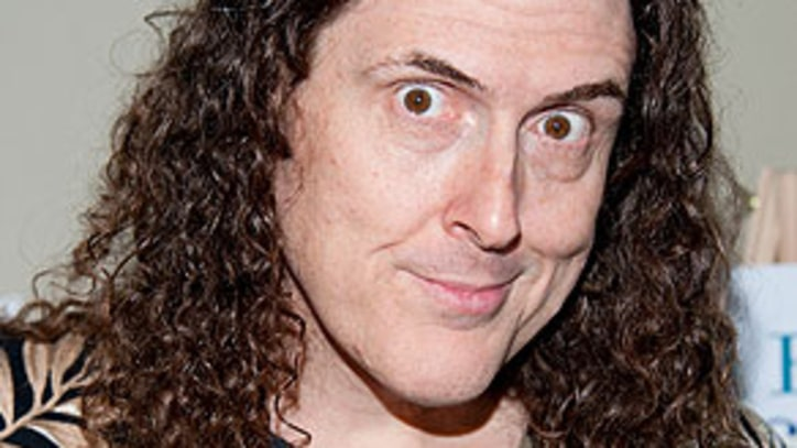 25 Things You Don't Know About 'Weird Al' Yankovic