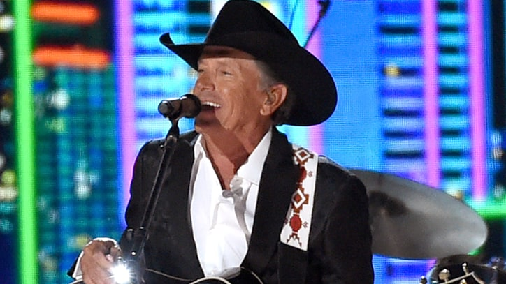 George Strait Announces 'Cold Beer Conversation' Album, Las Vegas Dates