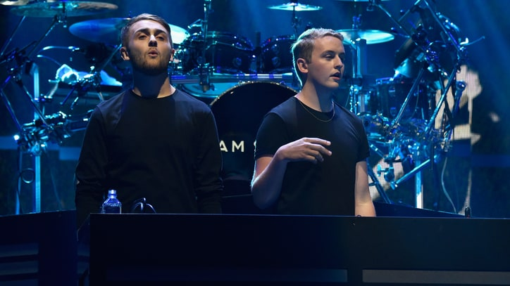 Disclosure on Sam Smith, 'Lord of the Rings' and the Dance-Music High Life