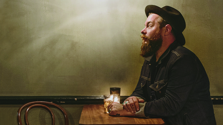 How Nathaniel Rateliff Went From Singer-Songwriter to Soul Dynamo