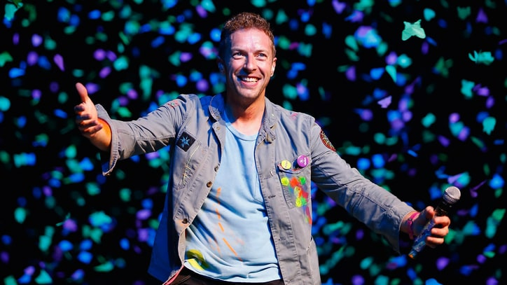 Global Citizen Co-Founder on Chris Martin's 15-Year Fest Curating Gig