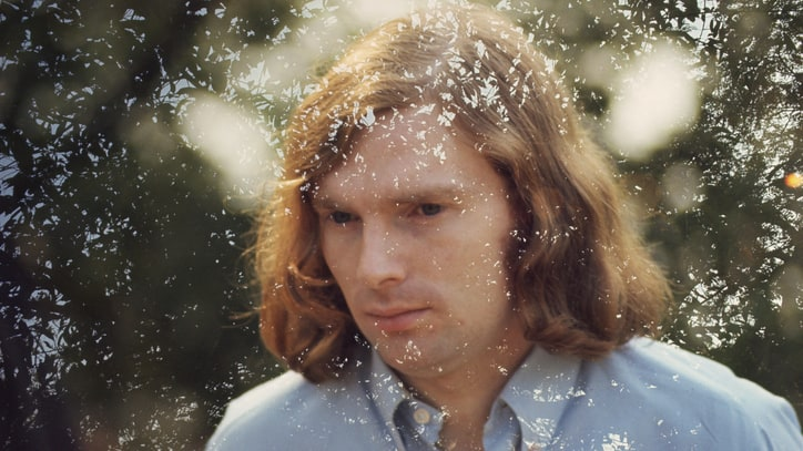 Hear a Stirring Alternate Take From Van Morrison's 'Astral Weeks' Reissue
