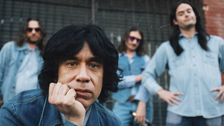 Inside Bill Hader and Fred Armisen's Soft-Rock Supergroup