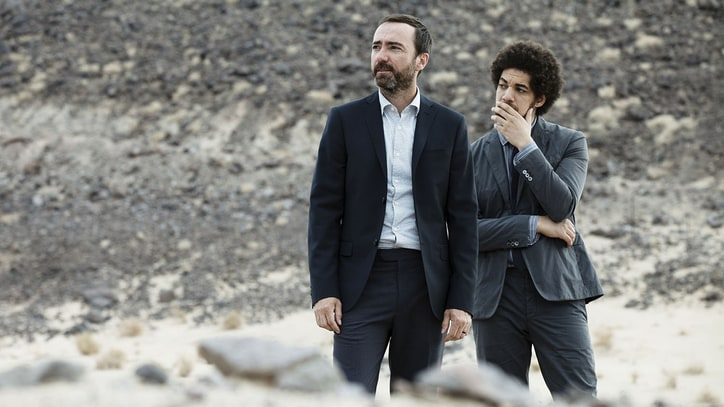 Broken Bells Return to Intergalactic Disco on 'It's That Talk Again'