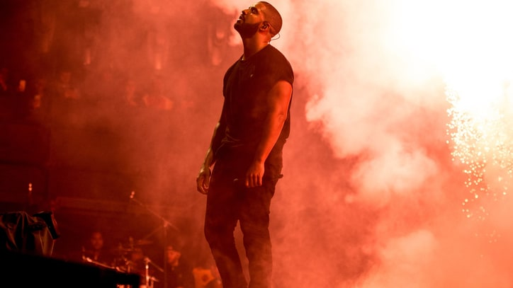 Drake Talks Meek Mill Beef, 'Views From the 6' Release in Rare Interview