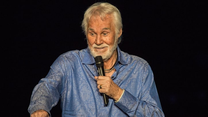 Kenny Rogers to Retire After World Tour