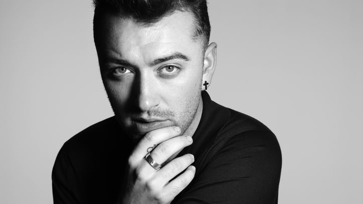 Hear Sam Smith's Elegant James Bond Theme Song for 'Spectre'