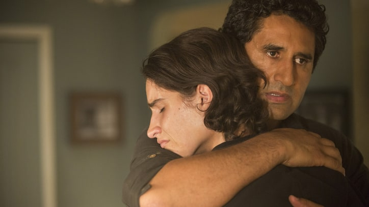'Fear the Walking Dead' Recap: Pledge of Allegiance