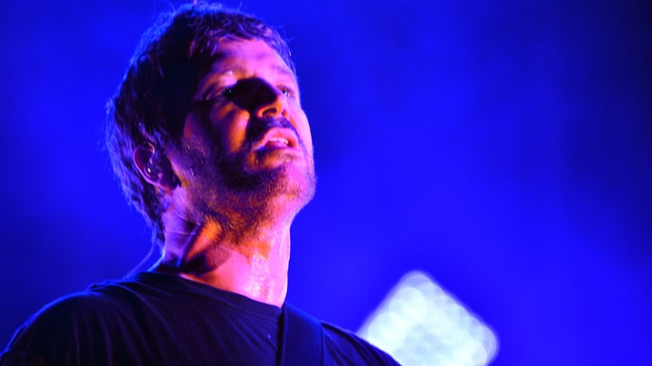 Third Eye Blind Frontman Teaches Marco Rubio Climate Science