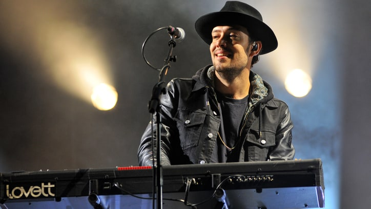Mumford & Sons' Ben Lovett, Global Citizen Team for 'Metamorphoses' LP