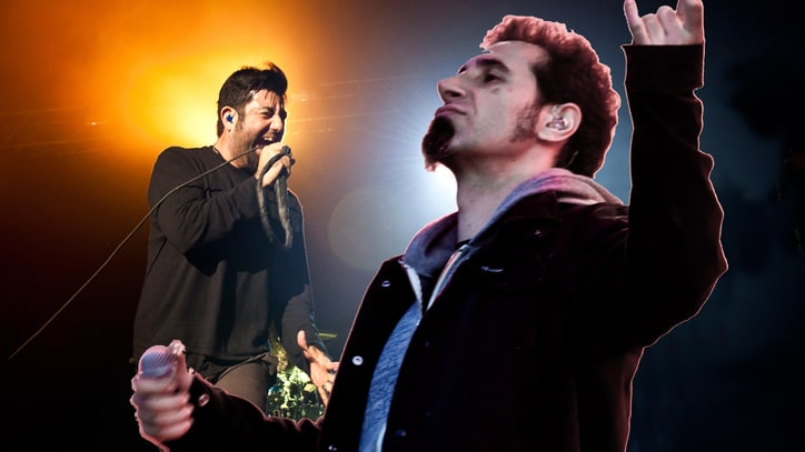 Watch System of a Down, Chino Moreno Perform 'Toxicity' at Rock in Rio