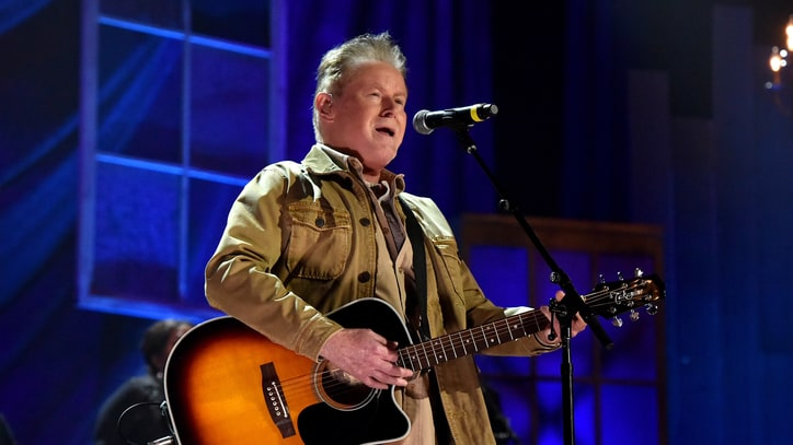 Don Henley on 'Sloppy' Songwriting, National Values and Cultural Decay