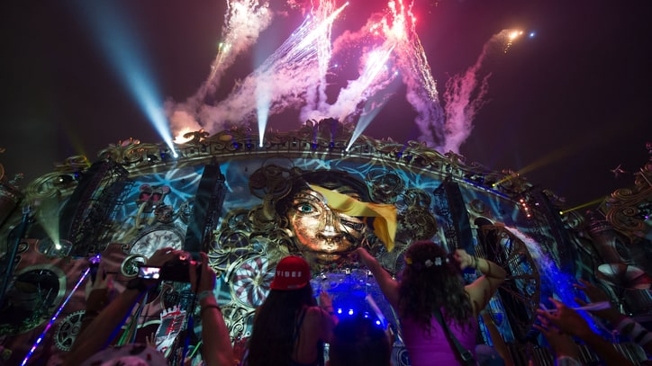 TomorrowWorld 2015: Rolling Stone's Best Photos