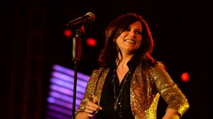 Martina McBride, Cassadee Pope Head Up Pandora's Women in Country