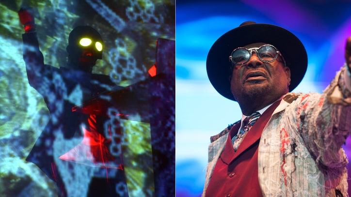 Flying Lotus Forms New Group, Enlists George Clinton for Funk Odyssey