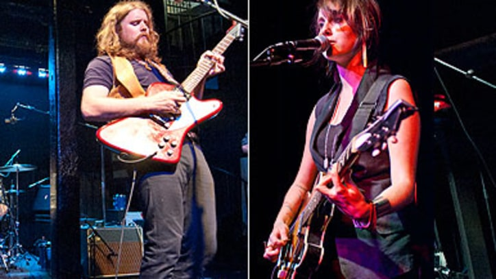 Cover Contest Finalists Play Intimate Show in Manhattan