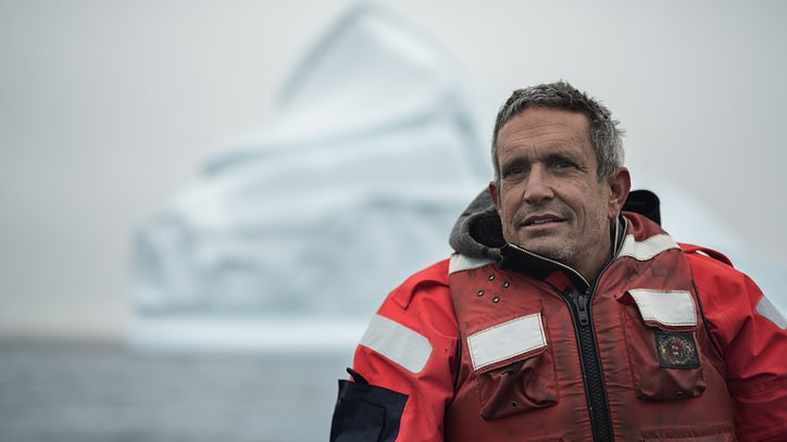 Yes Men Activist: Shell's Arctic Drilling Failure Is Our Victory