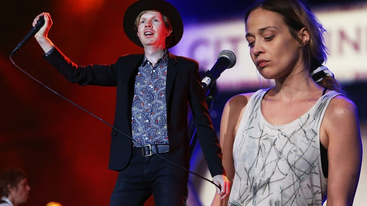 Fiona Apple, Beck Record Sixties Covers for Cali Folk-Rock Tribute