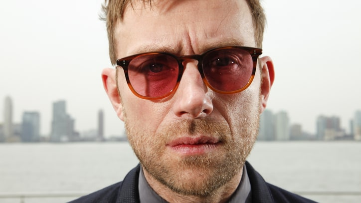 Damon Albarn on Blur's Big Return, Banksy, 'Really Fast' New Gorillaz LP