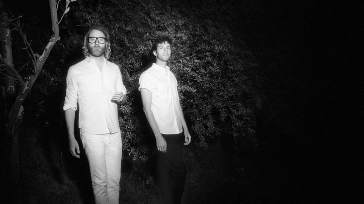 Inside the National Singer Matt Berninger's Quirky New Side Project, EL VY