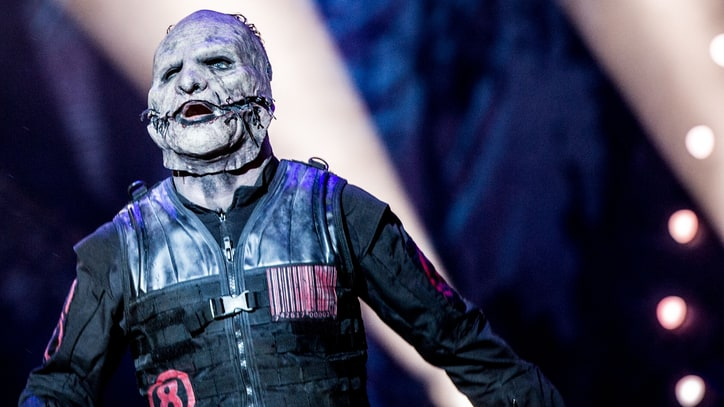 Slipknot Singer Joins 'Doctor Who' Cast as Alien Warlord's Roar