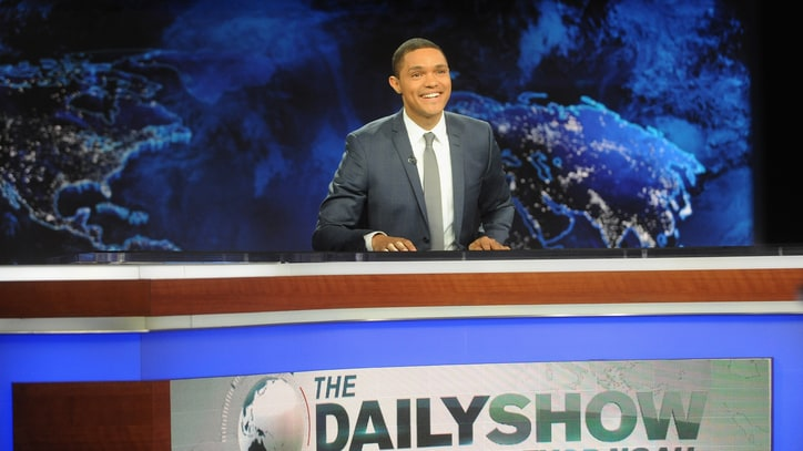How Has Trevor Noah Changed 'The Daily Show'?