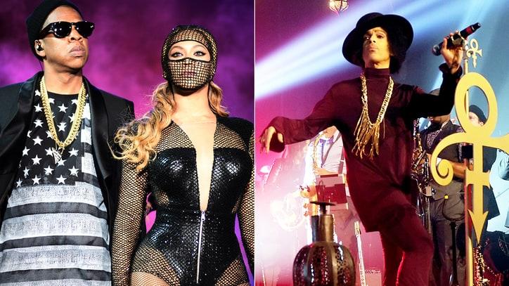 Beyonce, Jay Z, Prince to Headline Stacked TIDAL X Charity Concert