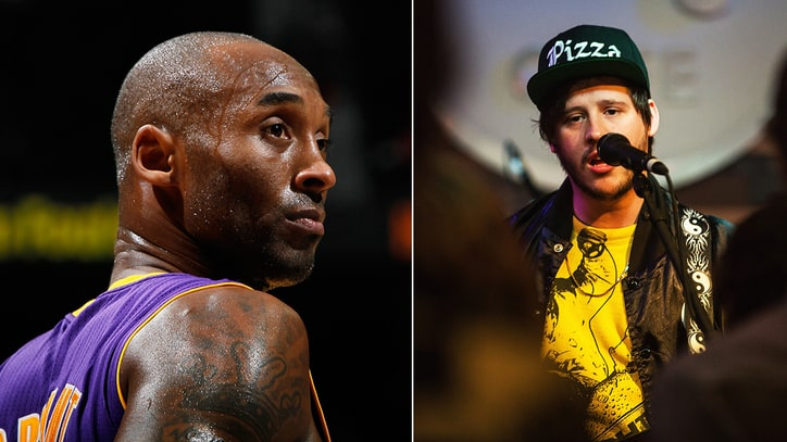 Wavves' Nathan Williams: 'Kobe Bryant's Kind of an Asshole'