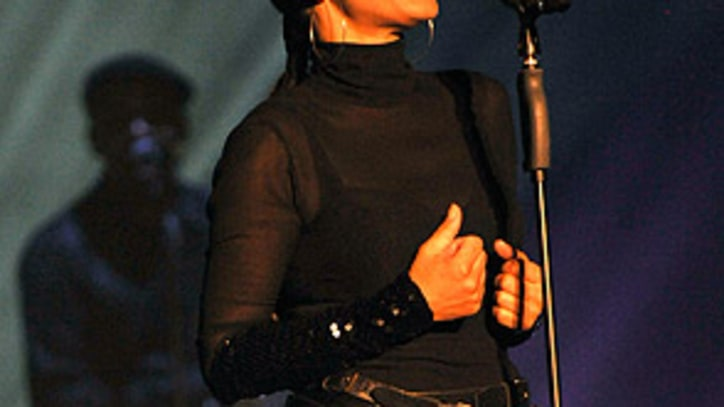 Sade Opens Tour With Sultry Baltimore Show
