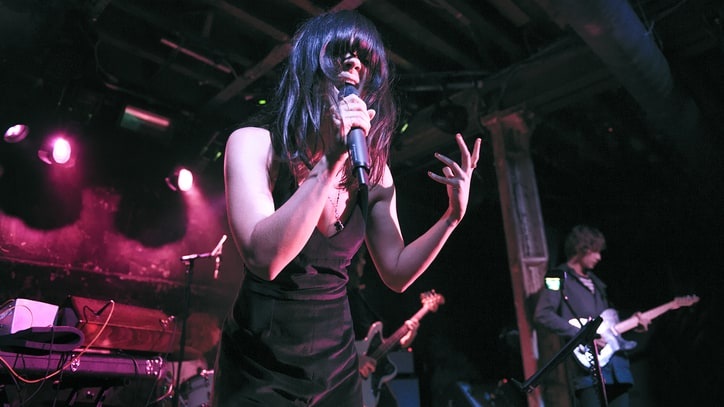Bat for Lashes' Natasha Khan Mesmerizes at Sexwitch's Headlining Debut