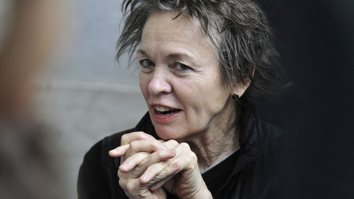 Laurie Anderson on Her Ambitious Guantanamo Meditation 'Habeas Corpus'