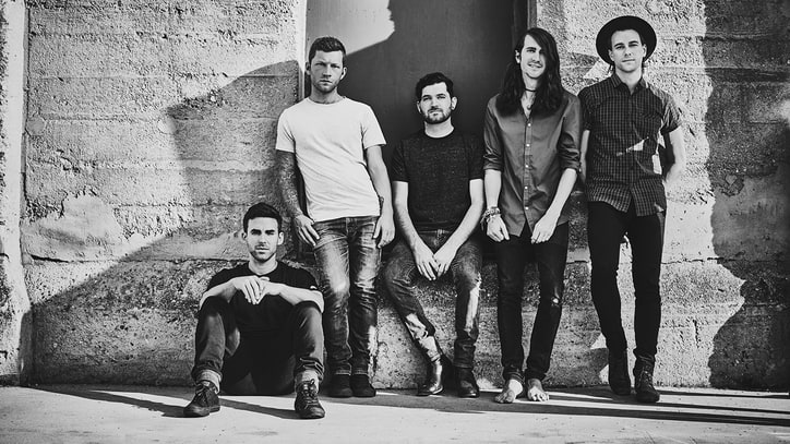Hear Emo Powerhouse Mayday Parade's Tender New Single