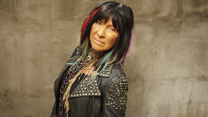 Polaris Winner Buffy Sainte-Marie on Kanye, Joni Mitchell, Leonard Cohen