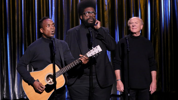 Watch Black Simon & Garfunkel Sing Weeknd With Art Garfunkel