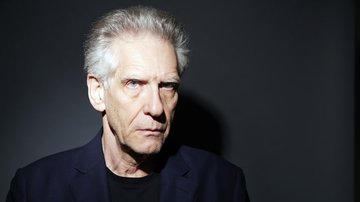 David Cronenberg Turned Down 'True Detective' Season Two